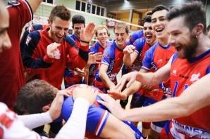 Volley: il Parella si aggiudica il derby di serie B. CUS Torino secondo in B1 femminile
