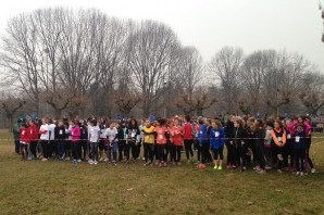 Atletica Leggera: al via i Giochi Sportivi Studenteschi di corsa campestre