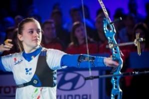 Tiro con l'Arco: Tatiana Andreoli e l'alba di un nuovo quadriennio olimpico