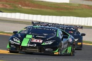 Automobilismo: Lorenzo Veglia pronto per il Campionato Italiano Gran Turismo