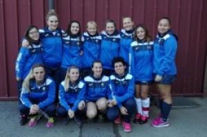 Hockey Prato: Campionato Indoor femminile, novità e ambizioni del CUS Torino