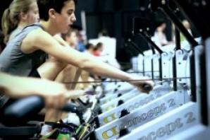 Canottaggio: i Campionati Regionali di indoor rowing