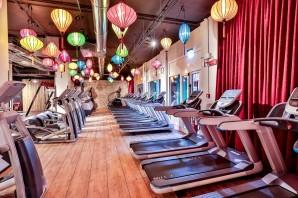 Fitness: Cheap and chic! McFIT, la palestra di lusso per tutti apre in Corso Giulio Cesare