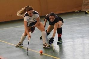 Hockey Prato: Motorglass Cus Torino prima a punteggio pieno