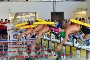 Nuoto per Salvamento: Campionato Regionale di Categoria, giovani e azzurri protagonisti