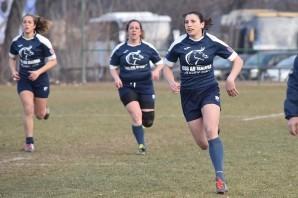 Rugby: la cussina Carlotta Guerreschi convocata nel raduno della nazionale