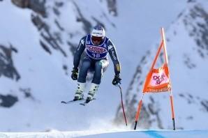 Sci Alpino: Mattia Casse bravo e sfortunato a Kitzbuhel