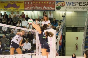 Volley: Lilliput e Fenera salutano la Coppa Italia