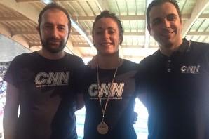 Nuoto per Salvamento: Categoria, il record mondiale di Laura Pranzo e tanto altro