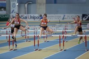 Atletica Leggera: sei medaglie per il Piemonte ai Campionati Italiani Allievi indoor