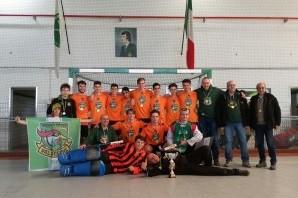 Hockey Prato: da Villar Perosa allo scudetto, la grande under 21 del Valchisone
