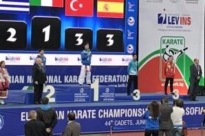Karate: Danilo Greco è campione europeo