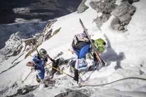 Sci Alpinismo: Eydallin e Lenzi trionfano a Transcavallo