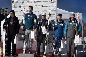 Sci Alpino: il Presidente Marocco e la tragedia dello Chaberton