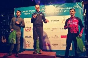 Triathlon: Fabrizio Garetto e il sogno ironman nelle Hawaii