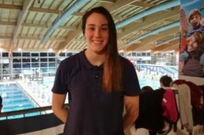 Nuoto: Criteria Nazionali Giovanili, la quinta medaglia di Francesca Fresia