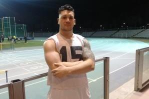 Football Americano: Lou Cotrone, fame di football