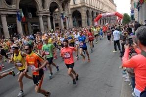 Podismo: keniani padroni della Mezza Maratona di Torino