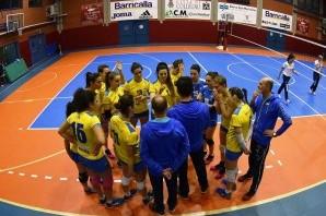 Volley: 12esimo successo consecutivo del CUS Torino. Fenera Chieri a un punto dalla zona playoff