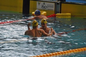 Nuoto per Salvamento: il racconto dei record di Federico Gilardi e Jacopo Musso