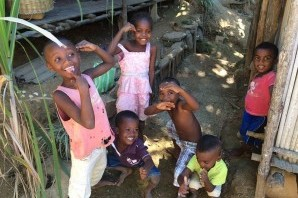 Help for Optimism e un nuovo progetto di pallavolo in Madagascar