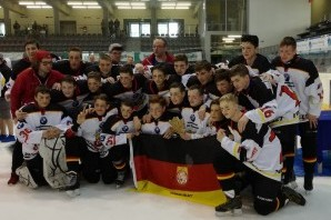 Hockey Ghiaccio: Young Lions conquistano la Mountain Cup Challenge
