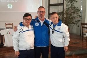 Calcio a 5: i primi Mondiali per giocatori con sindrome di Down