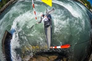 ICF World Ranking Canoa Slalom, dominio azzurro a Ivrea