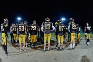 Football Americano: i Seamen non fanno sconti, Giaguari ko
