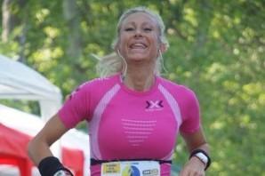 Silvia Caraffa Braga, 200 km di corsa e un viaggio dentro sé stessi