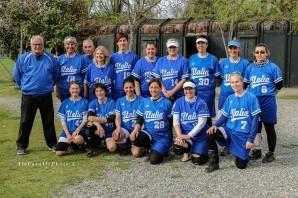 """Softball: da Torino a Auckland, le """"Zie"""" ci riprovano"""