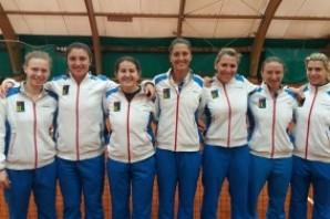 A2, Tennis Beinasco ancora in finale promozione. Sporting Borgaro salvo