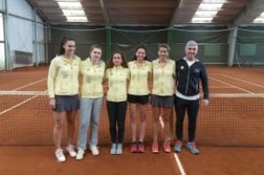 Tennis: Country Club Cuneo e Canottieri Casale ok in A2 femminile