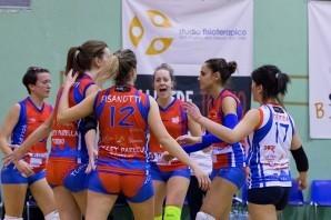 Volley: le ragazze del Parella sognano la Coppa