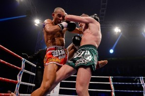 Il PalaRuffini accende i riflettori su Thai Fight King of Muay Thai