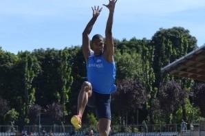 Atletica Leggera: Kevin Ojiaku vola al Nebiolo