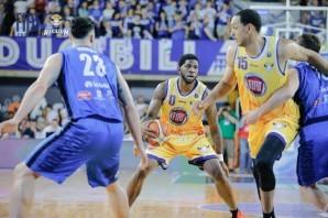 Basket: Fiat Torino sconfitta anche a Brescia