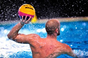 Pallanuoto: Final Six, Sport Management e Canottieri Napoli in semifinale