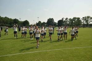 Andrea Merlino e la stagione trionfale del CUS Ad Maiora Rugby
