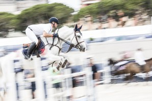 I volti del Longines Global Champions Tour