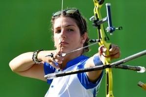 Mondiali Para-Archery, Elisabetta Mijno in gara per tre medaglie iridate