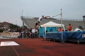 Jump Experience, un meeting di salto in alto per campioni e appassionati