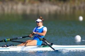 Canottaggio: il sogno olimpico di Kiri Tontodonati, italiana di Sydney