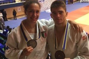 Judo: gli atleti dell'Akiyama Settimo in evidenza in campo internazionale