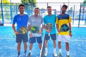 Padel: al Monviso Sporting Club vincono Spector e Trevisan