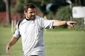 """CUS Ad Maiora, Luis Otaño è il nuovo """"vice"""" di Lucas D'Angelo"""