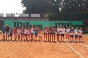 Una festa il Master Champions Bowl al Tennis Park Cuneo