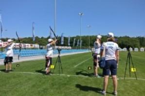 European Youth Cup, titoli mixed team per Aiko Rolando e Alex Boggiatto