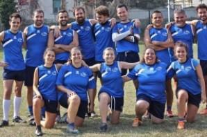 Viaggi, ospitalità e un grande torneo a Berlino: giocare a touch tra Torino e l'Europa