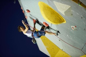 Arrampicata Sportiva: Stefano Ghisolfi terzo in Coppa del Mondo